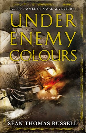 Under Enemy Colours (2007)